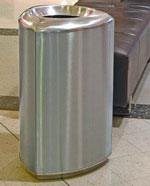 Cigarette Disposal Bins Ashtrays