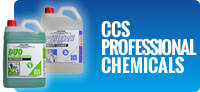CCS Professional Chemicals